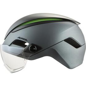 Alpina Altona M Helmet, szary/czarny